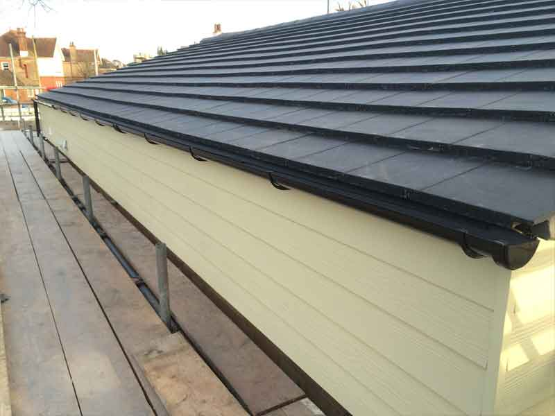 Slate Roof in Bognor Regis