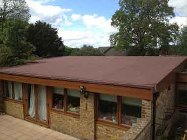 Flat Roofing in Bognor Regis