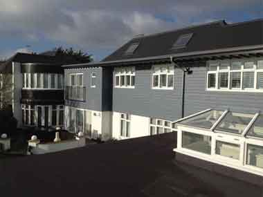 House Cladding in Bognor Regis