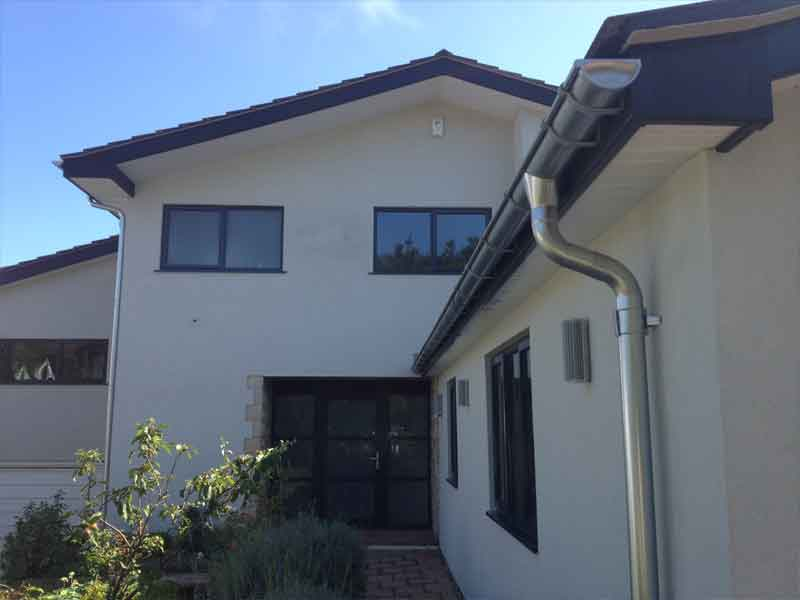 UPVC Facia and Soffit boards in Chichester